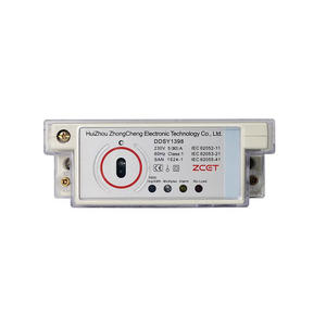 China DIN-Rail Meter Supplier